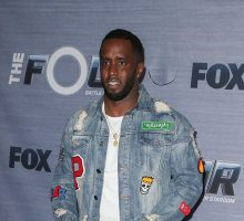 Celebrity News: Diddy Navigates Life as a Single Father After Kim Porter's Death