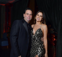 Celebrity Wedding: Lala Kent & Randall Emmett Celebrate Engagement With 'Pump Rules' Co-Stars