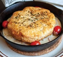 Food Trend: Pot Pies Are Back