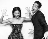 Celebrity News: Wells Adams Praises GF Sarah Hyland One Week After Her Cousin's Death