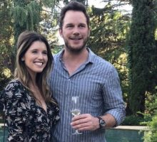 Celebrity Couple: Chris Pratt and Katherine Schwarzenegger Move In Together!