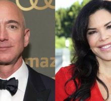 Celebrity News: Jeff Bezos Makes Public Appearance Without Wedding Ring
