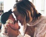 Celebrity Baby: Kate Hudson Opens Up About