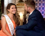 Celebrity News: Bachelor Contestant Caelynn Miller-Keyes Talks Sexual Abuse