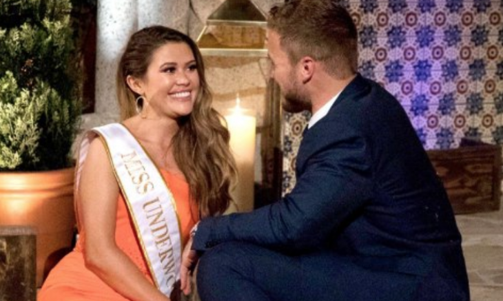 Cupid's Pulse Article: Celebrity News: Bachelor Contestant Caelynn Miller-Keyes Talks Sexual Abuse