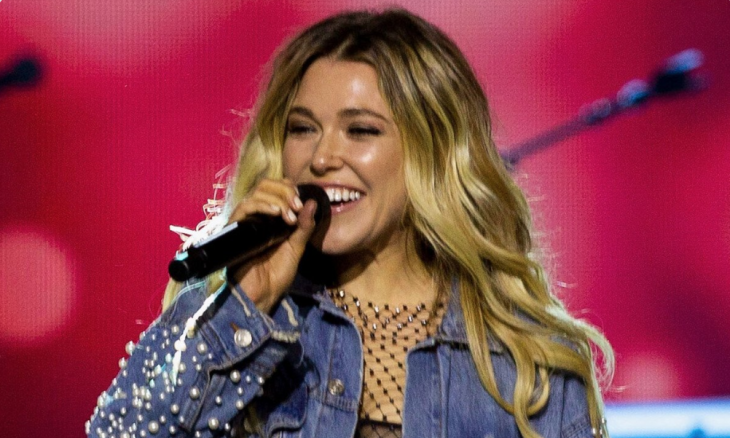 Cupid's Pulse Article: Celebrity Baby News: Rachel Platten Gives Birth to First Child With Kevin Lazan