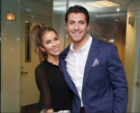 Celebrity Couple News: Kaitlyn Bristowe Dishes About Getting 'Hot & Heavy