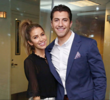 New Celebrity Couple: 'Bachelor' Kaitlyn Bristowe & Jason Tartick Announce Relationship