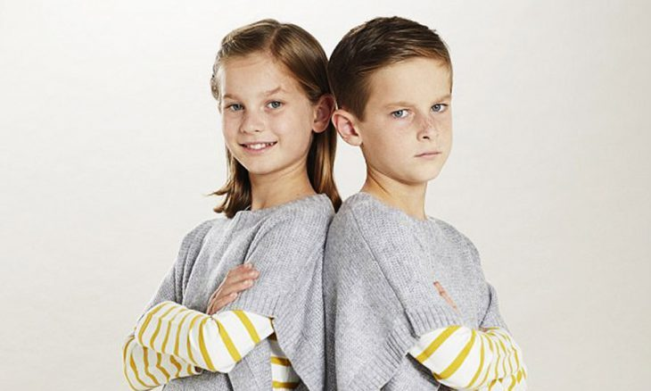 Cupid's Pulse Article: Fashion Trend: Gender-Neutral Clothes for Kids