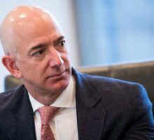 Celebrity Break-Up: Jeff Bezos Caught Cheating With Friend's Wife Before Divorce
