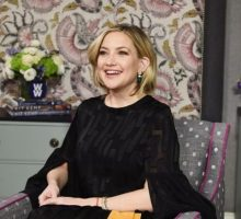 Celebrity Parents:Inside Kate Hudson's Co-Parenting with Exes Matt Bellamy & Chris Robinson