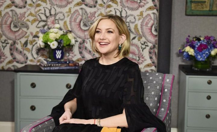 Cupid's Pulse Article: Celebrity Parents:Inside Kate Hudson's Co-Parenting with Exes Matt Bellamy & Chris Robinson