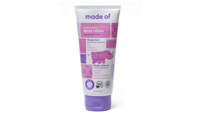 Cupid's Pulse Article: Product Review: Keep Your Baby Healthy With MADEOF Products