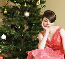 Ask The Guy's Guy: How Do I Get Through The Holiday Season Being Single?