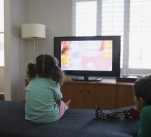 Parenting Advice: How to Decide What TV Shows & Movies to Allow Your Kids to Watch