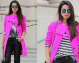 Fashion Trend: Colors to Mix and Match This Fall