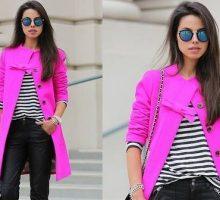 Fashion Trend: Neon Fashion Items