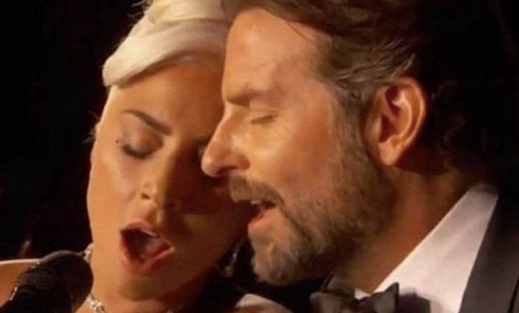 Cupid's Pulse Article: Celebrity News: Bradley Cooper's Ex Wife Reacts to Rumors of Lady Gaga Romance