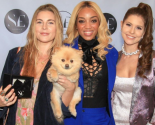 Oscars 2019: Celebrities Line Up for Rafi's Gifting Lounge at the Waldorf Astoria Beverly Hills