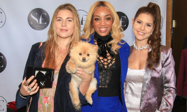 Cupid's Pulse Article: Oscars 2019: Celebrities Line Up for Rafi's Gifting Lounge at the Waldorf Astoria Beverly Hills