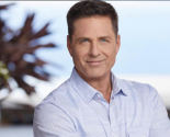 Celebrity Interview: 'Temptation Island' Host Mark Walberg Shares His Secret to a Happy Relationship