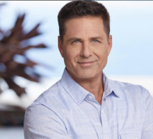 Celebrity Interview: 'Temptation Island' Host Mark Walberg Shares His Thoughts on Season 2 and Physical Infidelity vs. Emotional Connection