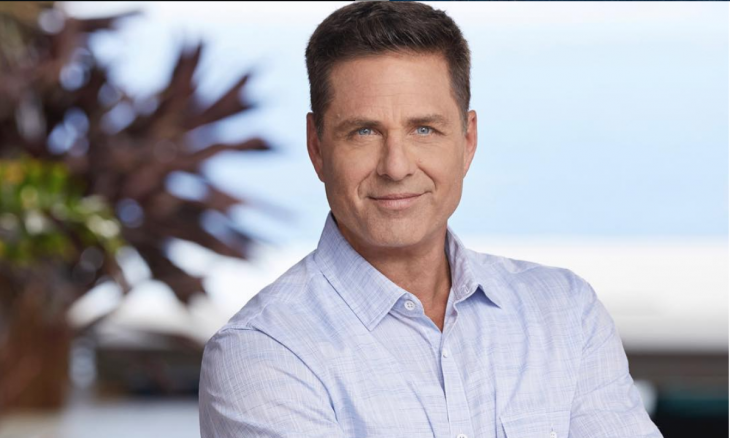 Cupid's Pulse Article: Celebrity Interview: 'Temptation Island' Host Mark Walberg Shares His Secret to a Happy Relationship