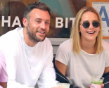 Celebrity Couple Jennifer Lawrence & Cooke Maroney Host Intimate Engagement Party