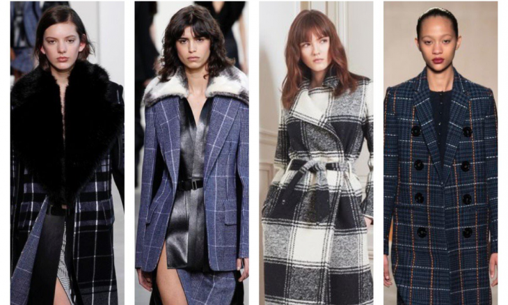 Cupid's Pulse Article: Fashion Trend: 5 Trends Making a Comeback in 2019