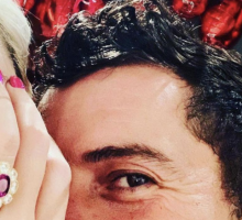 Celebrity Wedding: Katy Perry & Orlando Bloom Are Engaged!