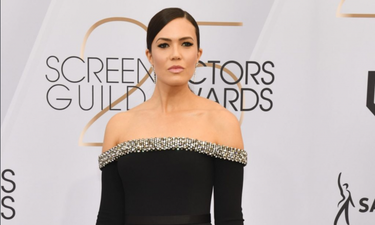 Cupid's Pulse Article: Celebrity Divorce: Mandy Moore Reflects on 'Sad' and 'Lonely' Marriage to Ryan Adams