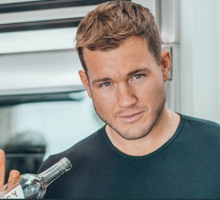 Celebrity News: 'The Bachelor' Colton Underwood Gets Dumped Once Again