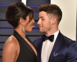 Celebrity Couple News: Priyanka Chopra Jonas Admits She Judged Nick Jonas At First