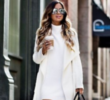 Fashion Tips: How to Wear Layers Without Looking Chunky
