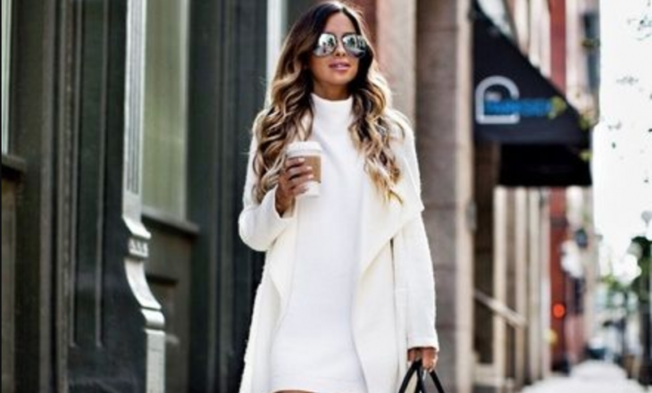 Cupid's Pulse Article: Fashion Tips: How to Wear Layers Without Looking Chunky