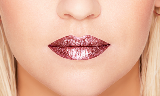 Cupid's Pulse Article: Beauty Trend: Metallic Lip