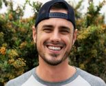 Celebrity Interview: 'Bachelor' Alum Ben Higgins to Host
