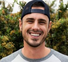 "Celebrity Interview: 'Bachelor' Alum Ben Higgins to Host ""The Wedding Party"""