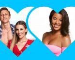 Celebrity Interview: Temptation Island Star, Evan Smith Says,