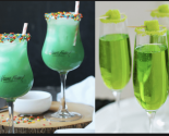 Love & Libation: Kiss Me, Cocktails Inspired by Irish Authors