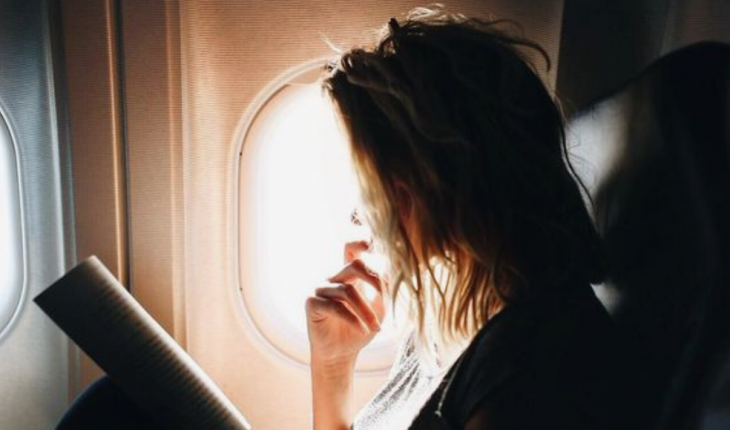 Cupid's Pulse Article: Travel Tips During the Pandemic: How to Stay Safe on Planes