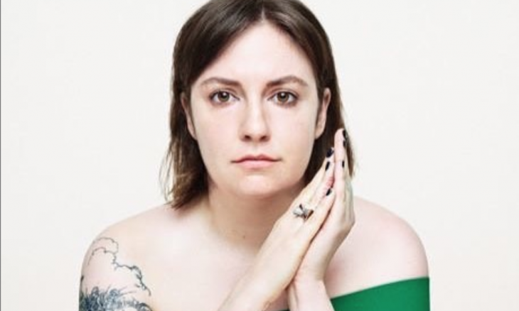Cupid's Pulse Article: Celebrity Break-Up: Lena Dunham Talks Rebound Romances Post-Split from Jack Antonoff