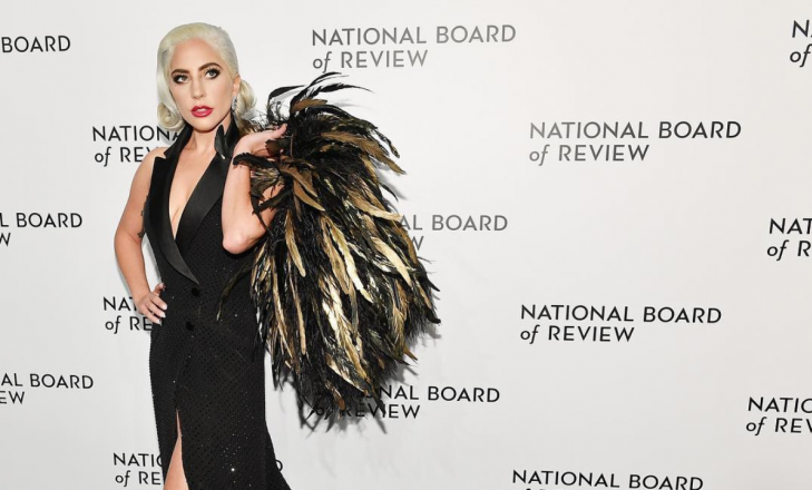 Cupid's Pulse Article: Celebrity News: Find Out Why Lady Gaga Called Off Her Engagement