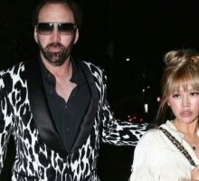 Celebrity Wedding: Nicolas Cage Files for Annulment 4 Days After Fourth Wedding
