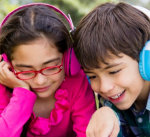 Parenting Tips: How Your Kids Can Benefit from Audio Books
