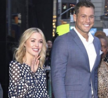 Celebrity News: 'Bachelor' Colton Underwood Calls Cassie Rudolph His 'Future Fiancee' After Whirlwind Reconciliation