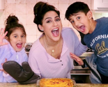 Parenting Advice: Cooking Fun with Your Kids