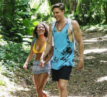 Celebrity Interview: Engaged! 'Temptation Island' Reality Star, Evan Smith Gushes Over Finding His 'Soul Mate' Morgan Lolar