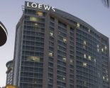 Loews Hollywood Hotel: A Location That Delivers a True Hollywood Experience