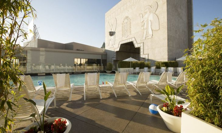 Cupid's Pulse Article: Loews Hollywood Hotel: A Location That Delivers a True Hollywood Experience
